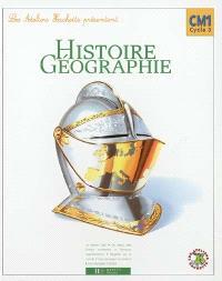 Histoire-géographie CM1, cycle 3