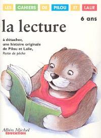 La lecture : niveau 2