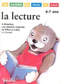 La lecture : niveau 3