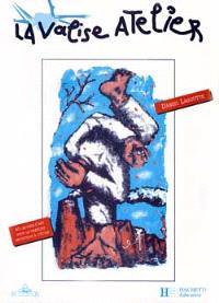 La valise atelier : guide d'accompagnement : 40 oeuvres d'art pour la pratique artistique à l'école