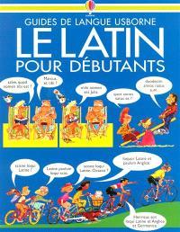 Le latin pour débutants