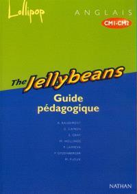 Lollipop CM1, guide pédagogique CM1-CM2 : The jellybeans and the incredible machine