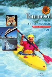 Sciences et technologie, CM1 : iconographie