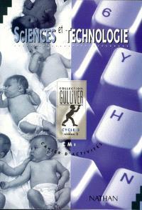 Sciences et technologie, cycle 3 niveau 2 : cahier d'activités