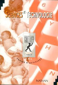 Sciences et technologie, cycle 3 niveau 3 : cahier d'activités