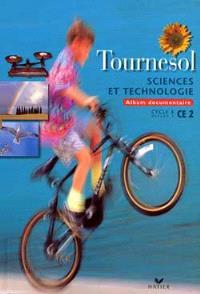 Sciences et technologies, CE2 : album documentaire