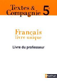 Librairie Mollat Bordeaux Textes Compagnie 5e Francais
