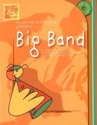 Big band : 5 compositions adaptées à l'enseignement de la flûte à bec ou autres instruments en ut