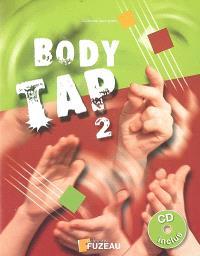 Body tap. Volume 2