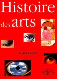 Histoire des arts : de la Renaissance à nos jours