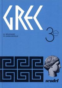 Grec 3e