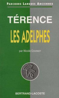 Les adelphes, Térence