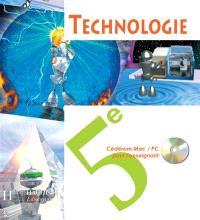 Technologie 5e