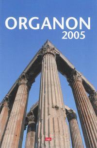 Organon : 2005