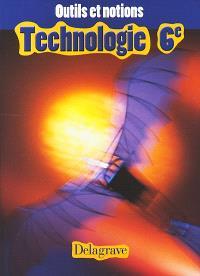 Technologie 6e
