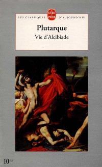 Vie d'Alcibiade