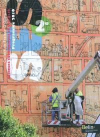 Sciences économiques et sociales 2de : enseignement d'exploration : programme 2010