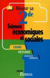 Economie 2de