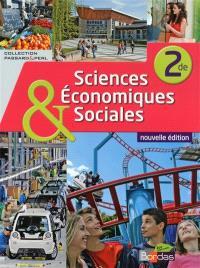 Sciences économiques & sociales 2de