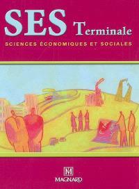 Sciences économiques et sociales terminale