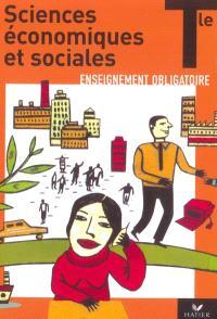 Sciences économiques et sociales terminale enseignement obligatoire