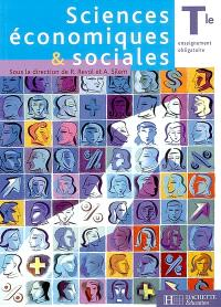 Sciences économiques et sociales, terminale enseignement obligatoire