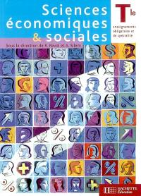 Sciences économiques et sociales, terminale, enseignements obligatoire et de spécialité