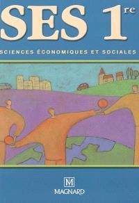 SES 1re : sciences économiques et sociales