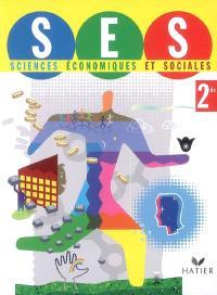 SES sciences économiques et sociales 2de