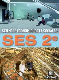 SES, sciences économiques et sociales 2e