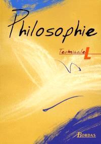 Philosophie : terminale L