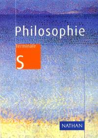 Philosophie terminale S : livre de l'élève