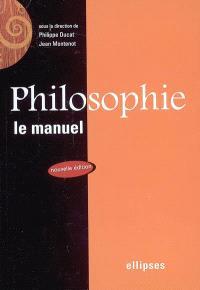 Philosophie, le manuel