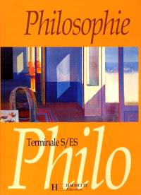 Philosophie, terminale S-ES