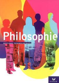 Philosophie terminale, sections technologiques