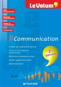 Communication : BTS communication, bachelor communication, écoles de communication, licence pro