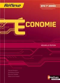 Economie BTS, 1re année