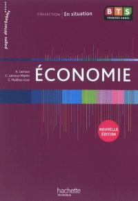 Economie, BTS 1re année