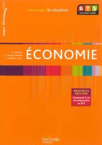 Economie, BTS 2e année