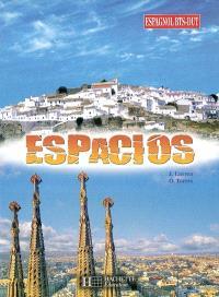 Espacios : espagnol BTS, DUT