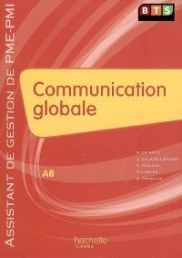A8 communication globale, BTS assistant de gestion PME-PMI