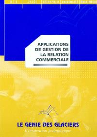 Applications de gestion de la relation commerciale