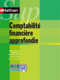 Comptabilité financière approfondie