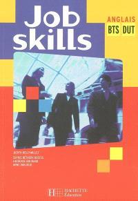 Job skills : anglais BTS-DUT