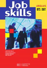Job skills : anglais BTS-DUT : CD audio