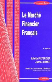 Le marché financier français