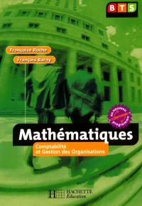 Mathématiques, comptabilité et gestion des organisations