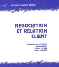 Négociation et relation client