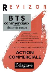Action commerciale BTS