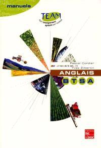 Anglais BTSA : module D2.1